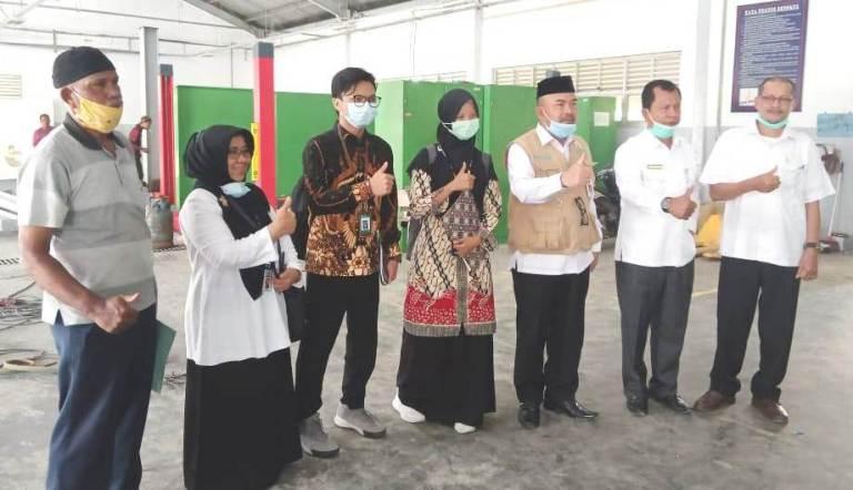Dinas Pendidikan Aceh Adakan Workshop Penyusunan Pedoman Dan Aturan Budaya Kerja Smkn 1 Banda Aceh Kabar Bireuen